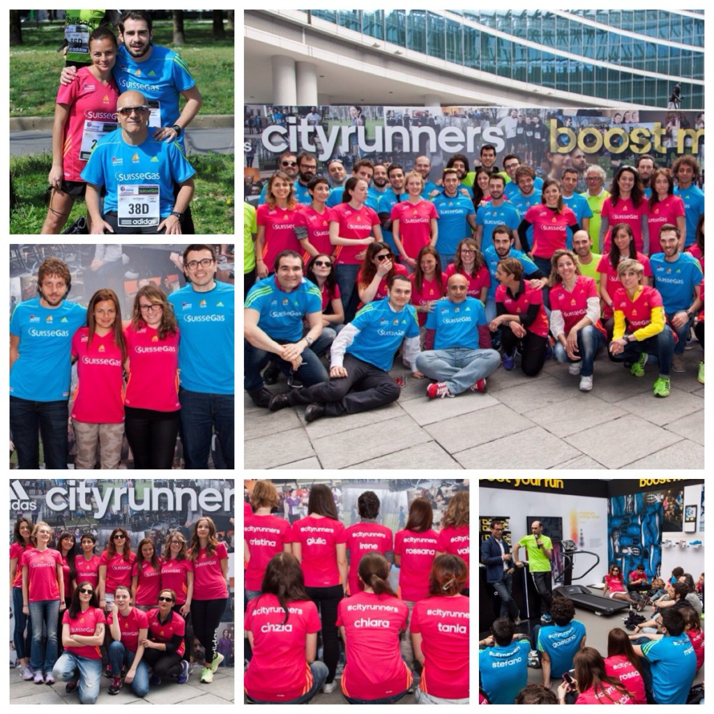 #cityrunners friends part 2