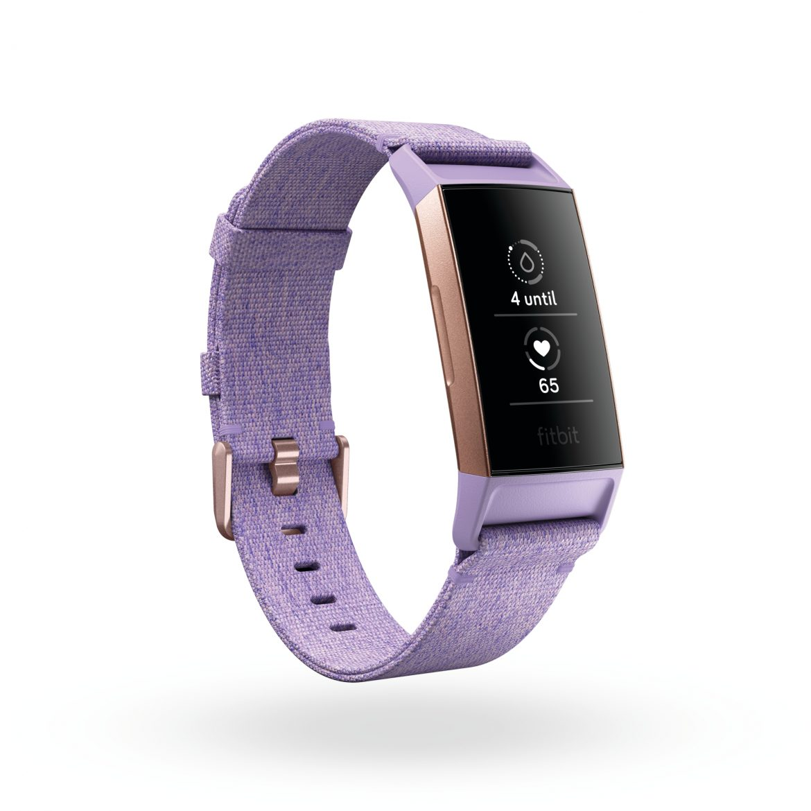 Fitbit_Charge_3_3QTR_SE_Lavender_Rose_Gold_Period_Tracking_In_Today_Shadow-1170x1170